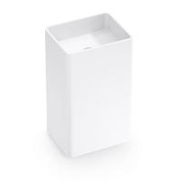 High-quality Modern Style Pedestal Sink