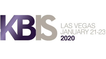 2020 KBIS International Building show in Las Vegas