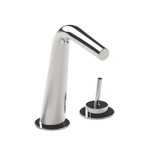 Deck Mounted Modern Basin Mixer Italian Design