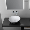 Small White Above Counter Basin