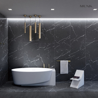 67 Inch Unique Design Solid Surface Freestanding Bathtub